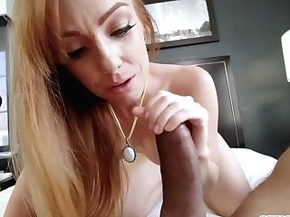 Horny Cougar Deepthroat Her Step Sonnies Thick Lollipop And Spread Her Gams To Get A Rough Testicles Deep Fuckng