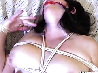 Domme Hired To Fuck Wifey