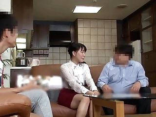 Hunta-304 Your Advisor Cant Fuck... So Please Have Internal Ejaculation Fuckfest With Me - Ver. Hanyu Arisa