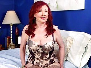 The Katherine Merlot Interview - Katherine Merlot - 60plusmilfs