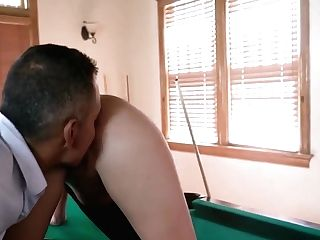 Cougar Tucker Stevens Loves To Be Pinned Down And Fucked